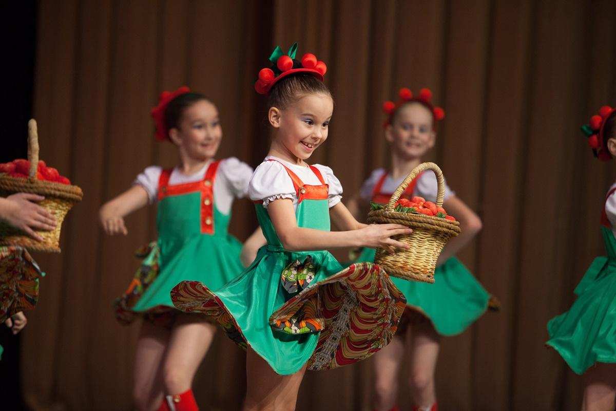 Конкурс культура и дети главная
