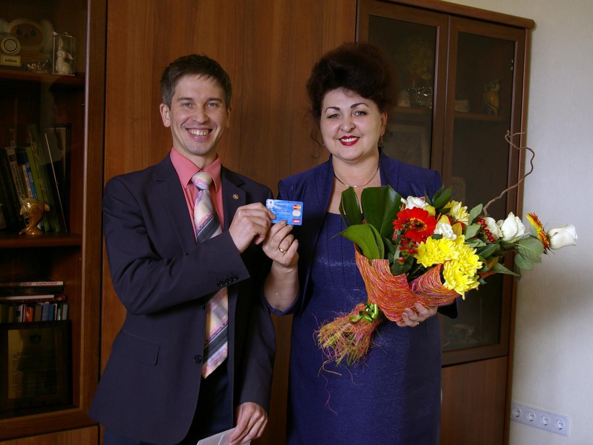 Ветеранская организация главного управления образования мэрии города новосибирска